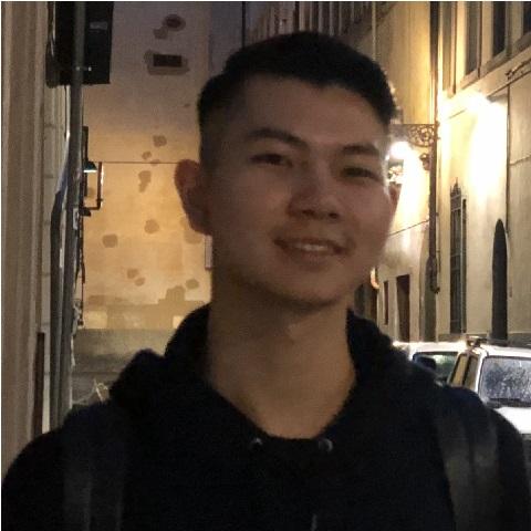 Ruo Chen